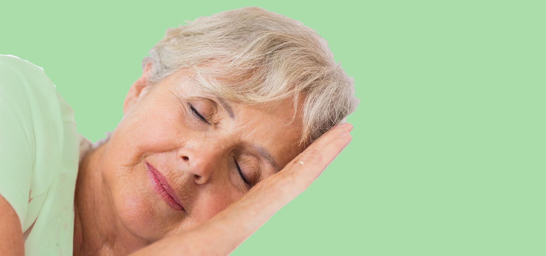 Analyse du sommeil à domicile